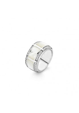 Ti Sento gyűrű 1346MW/54