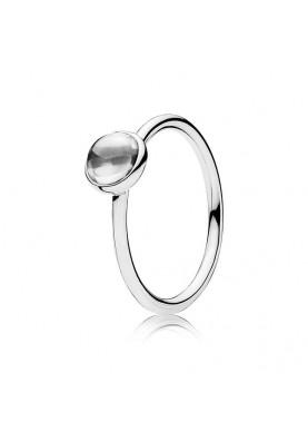 Pandora gyűrű - 190983CZ