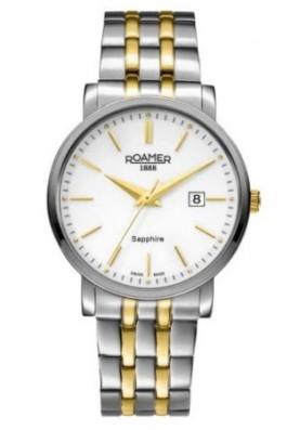Roamer Classic Line Gents 709856472570 férfi karóra