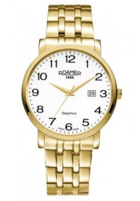 Roamer Classic Line Gents 709856482670 férfi karóra