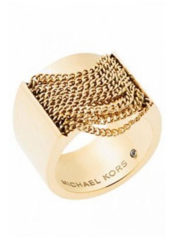 MKJ5795710506 - Michael Kors női gyűrű