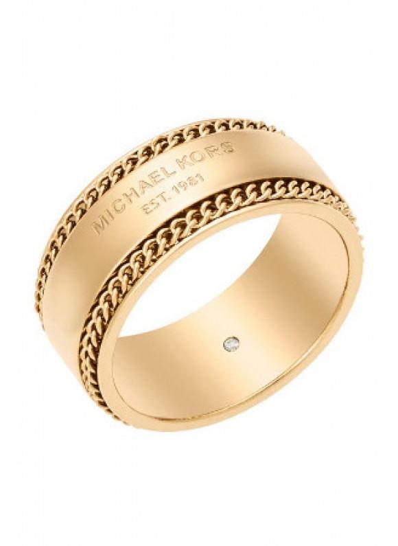 MKJ5892710510 - Michael Kors női gyűrű
