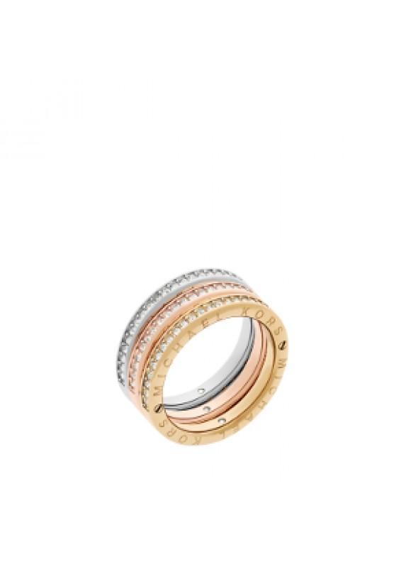 MKJ6388998508 - Michael Kors női gyűrű
