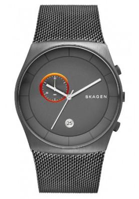SKW6186 - Skagen Havene férfi óra