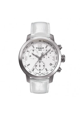 T0554171601700 - Tissot PRC 200 Chronograph karóra