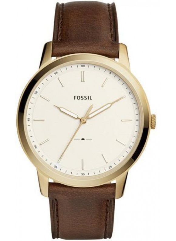 FS5397 - Fossil The Minimalist férfi karóra