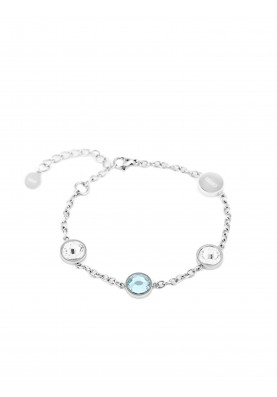 LJ1104 Bracelet in Stainless Steel S