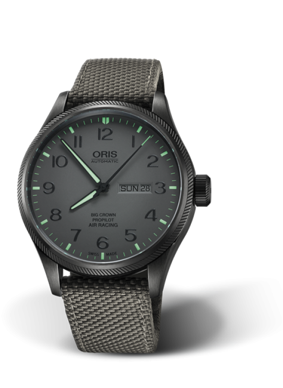 Oris Air racing 01 735 7698 4783