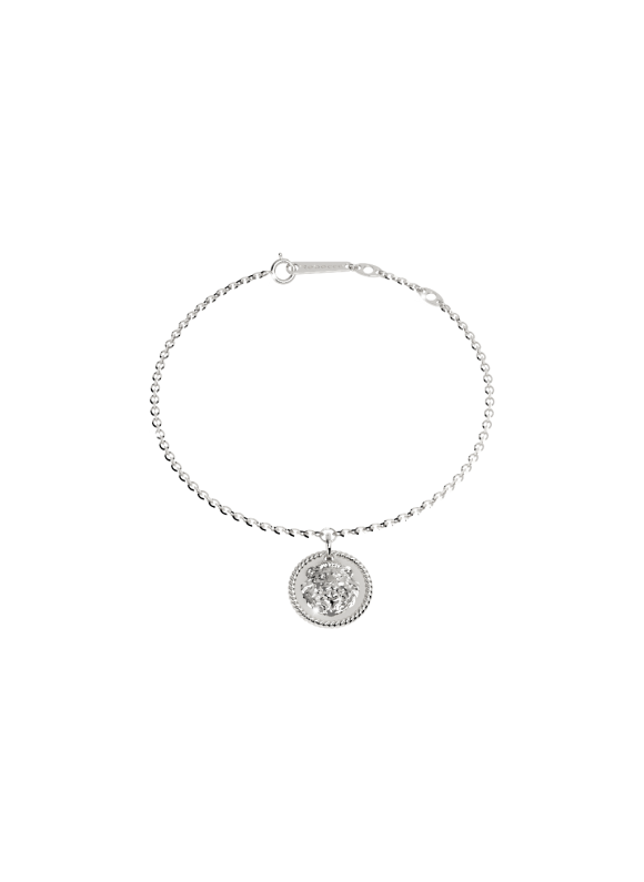 Rebecca The Lion Queen 925 SILVER BRACELET