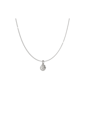 Rebecca The Lion Queen 925 SILVER NECKLACE
