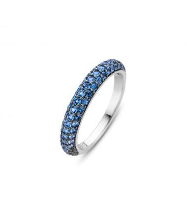 Ti Sento gyűrű 12105DB/54