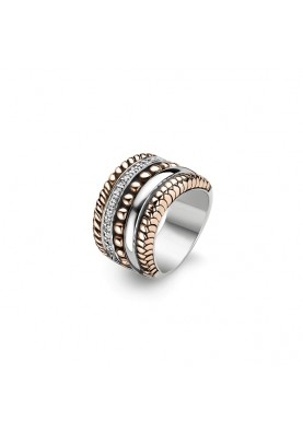 Ti Sento gyűrű 1835ZR/52
