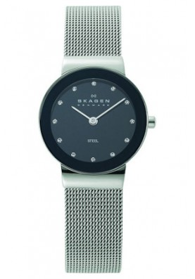 358SSSBD - Skagen Freja női óra