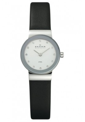 358XSSLBC - Skagen Freja női óra