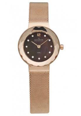 456SRR1 - Skagen Leonora női óra