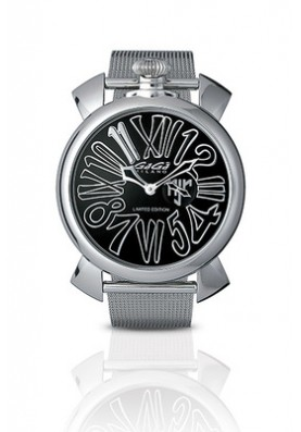 Gaga Milano - 5080.NJ01 Neymar Limited Edition