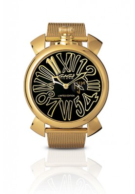 Gaga Milano - 5083.NJ01 Neymar limited edition