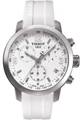 T055.417.17.017.00 - Tissot PRC 200 Chronograph férfi karóra