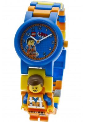 LEGO 9009976 Movie Emmet gyermek karóra