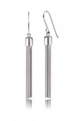 EREQUASTE - Engelsrufer fülbevaló ezüst