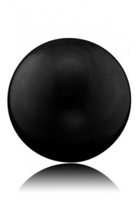 ERS02S - Engelsrufer hang gömb fekete S