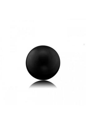 ERS02XS Engelsrufer hang gömb fekete XS