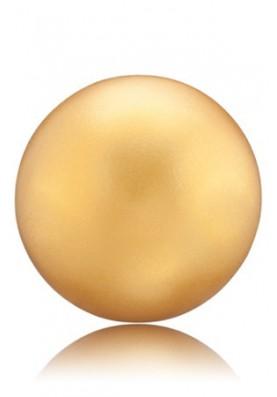 ERS09S - Engelsrufer hang gömb arany S