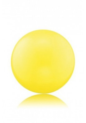 ERS10M - Engelsrufer hang gömb sárga M