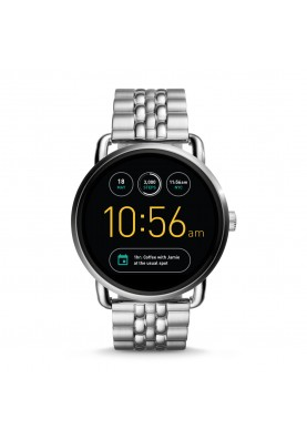 FTW2111 - Fossil Smartwatch