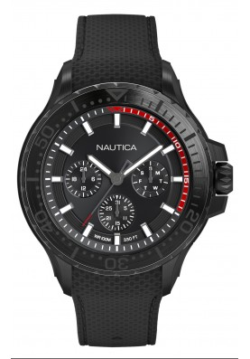 Nautica NAPAUC004 férfi karóra