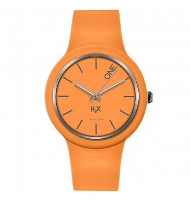 H2X NEW ONE LADY ARANCIO P-SO430DO3