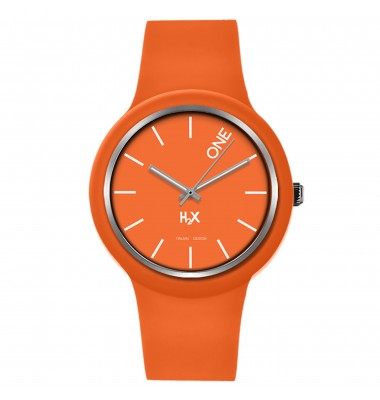 H2X NEW ONE GENT ARANCIO P-SO430UO1