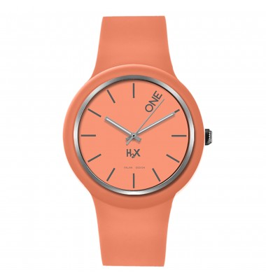 H2X NEW ONE UNISEX ARANCIONE P-SO430XO2