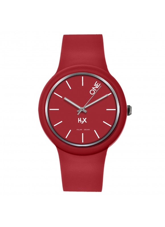H2X NEW ONE LADY ROSSO P-SR430DR2