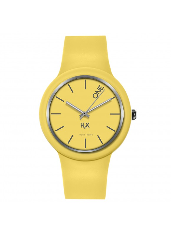 H2X NEW ONE LADY GIALLO P-SY430DY1