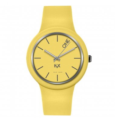 H2X NEW ONE GENT GIALLO P-SY430UY1
