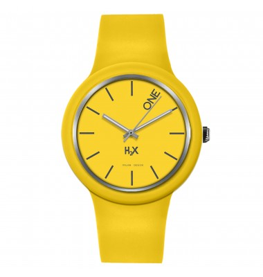 H2X NEW ONE GENT GIALLO - P-SY430UY2
