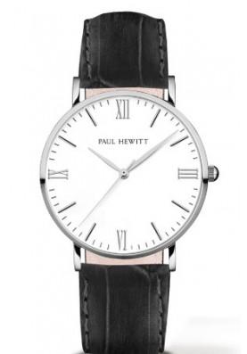 PH516PH532 - Paul Hewitt Silver Line Small unisex karóra