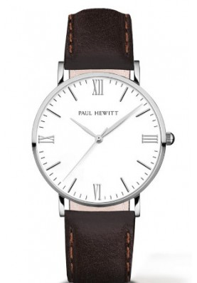 PH516PH536 - Paul Hewitt Silver Line Small unisex karóra