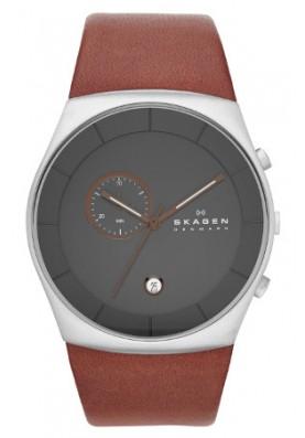 SKW6085 - Skagen Havene férfi óra