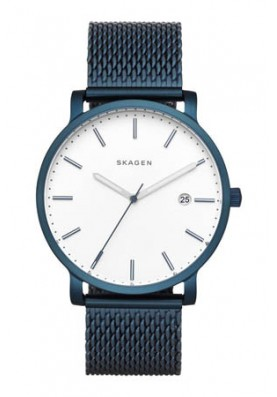 SKW6326 - Skagen Hagen férfi óra