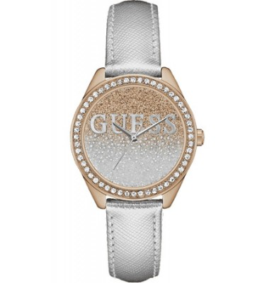 W0823L7 - Guess Glitter Girl női karóra