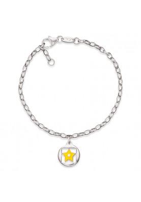 Herzengel B03SHINE csillag karkötő