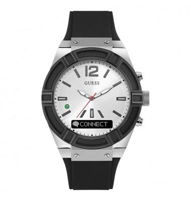 C0001G4 - Guess Smartwatch férfi karóra