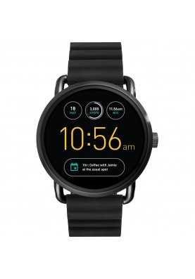 FTW2103 - Fossil Smartwatch