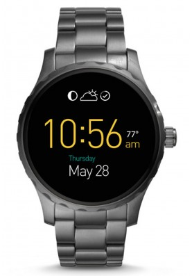 Fossil Smartwatch FTW2108