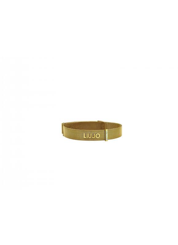 LJ1049 Bracelet in Stainless Steel G