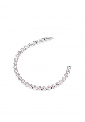LJ1126 Bracelet in Stainless Steel S