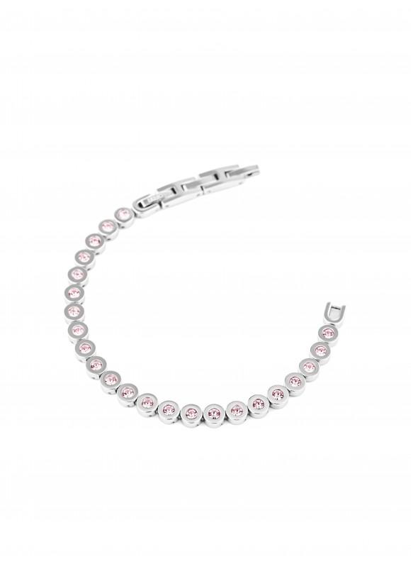 LJ1126 Bracelet in Stainless Steel S
