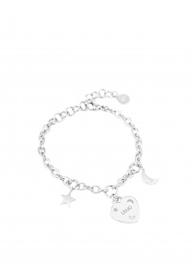 LJ1144 Bracelet in Stainless Steel S